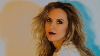 Hear A Remastered Song From Liz Phair's The Pre-Fame Tapes With Girly Sound