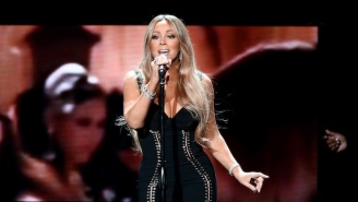 Mariah Carey Reveals That She Is Battling Bipolar Disorder After 'The Hardest Couple Of Years'