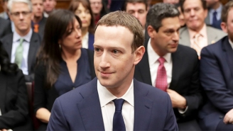 Mark Zuckerberg Claims That His Data Was Also Compromised In The Cambridge Analytica Breach