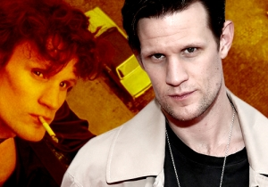 'Mapplethorpe' Star Matt Smith Was Attracted To Robert Mapplethorpe's Complexity