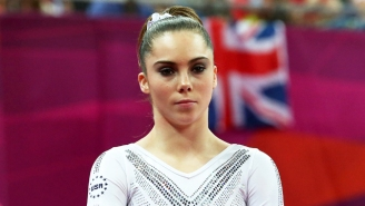 McKayla Maroney Says Larry Nassar Sexually Abused Her 'Hundreds' Of Times