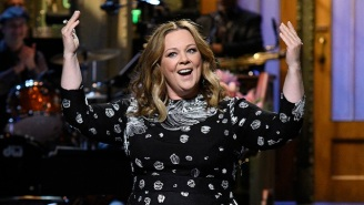 Melissa McCarthy Crashes Christina Aguilera's 'Carpool Karaoke' To Rap Redman's 'Dirrty' Verse