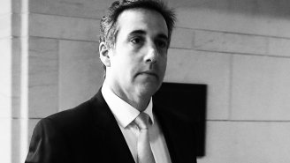 Why The FBI's Raid On Michael Cohen's Office Didn't Violate Attorney-Client Privilege