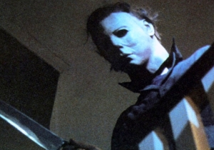 The Original 'Halloween' Is Skulking Its Way Back Into Theaters