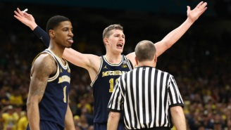 The Double Technicals In The National Title Game Were An Unfortunate Reminder Of Michigan's Past