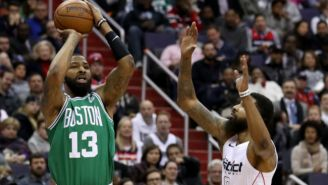 Marcus Morris Wants To Avoid His Brother And The Wizards In The First Round Of The Playoffs