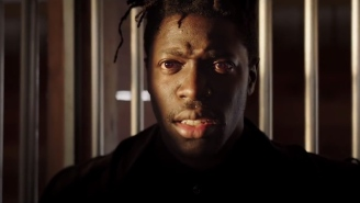 Moses Sumney Has A Complicated, Emotional Relationship With Horses In His 'Quarrel' Video