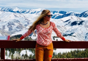 Making Peace With The Past On A Late-Season Adventure In Sun Valley