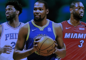 These Are The 100 Best Quotes From The Second Half Of The 2017-18 NBA Season