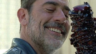 Jeffrey Dean Morgan Wants 'The Walking Dead' Fans To Stop Visiting His Home