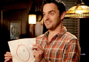 A Love Letter To Nick Miller, The Goofball Prince Of 'New Girl'
