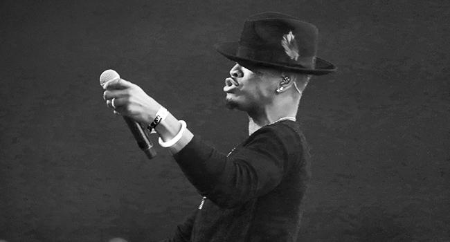 Ne-Yo's 'Good Man' Returns Traditional R&B To The Forefront