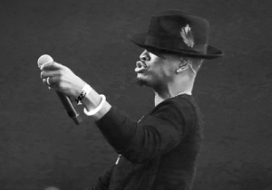 Ne-Yo Explains His Journey To Becoming A 'Good Man' Ahead Of His Latest Album's Release