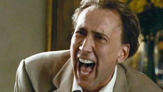 Nic Cage Has Some Ideas About What Iconic Villains Would Lure Him Back To Comic Book Films