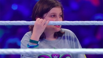 Stone Cold Steve Austin Wasn't A Fan Of Nicholas At WrestleMania 34