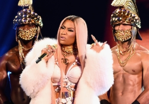 Nicki Minaj Reveals The One Thing Drake Was Worried About During His Beef With Meek Mill