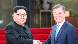 North Korea And South Korea Have Agreed To Formally End The Korean War And Denuclearize The Peninsula