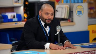 Colton Dunn Of 'Superstore' Is Ready For His Uncle Phil Origin Story