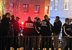 NYPD Cops Have Fatally Shot A Black Man After Mistaking The Pipe He Was Holding For A Gun