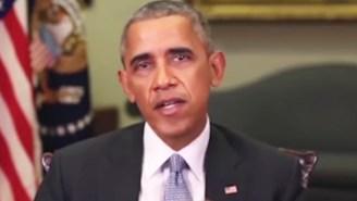 Jordan Peele And 'Barack Obama' Encourage People To 'Stay Woke' About Fake News