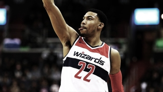 Otto Porter Hopes To Learn From The Past To Slow Down DeMar DeRozan And The Raptors