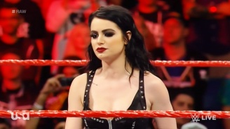 Paige Officially Announced Her Retirement From In-Ring Competition
