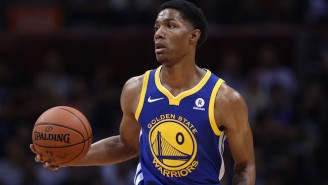 The Cavaliers Will Reportedly Waive Patrick McCaw A Week After Signing Him