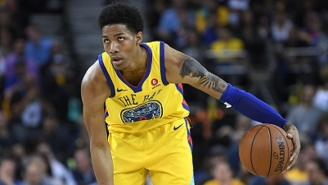 Patrick McCaw Has Finally Agreed To An Offer Sheet With The Cavaliers
