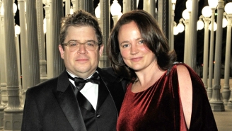 Patton Oswalt Credits Late Wife Michelle McNamara In The Golden State Killer Arrest: 'Her Work Wasn't In Vain'