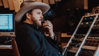 Premiere: Paul Cauthen's 'Everybody Walking This Land' Is A Boot-Stomping Country Tear