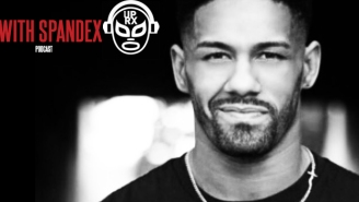 McMahonsplaining, The With Spandex Podcast Episode 37: Fred Rosser, FKA Darren Young