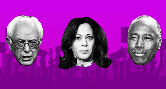 best political podcasts right now