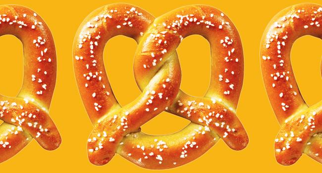 national pretzel day deals free food