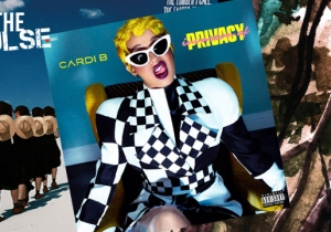 The Pulse: Stream This Week's Best New Albums From Cardi B, Wye Oak, And More