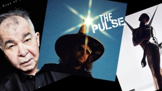The Pulse: Stream This Week's Best New Albums From Tinashe, John Prine, And More