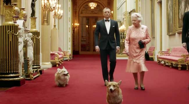 The Death Of The Queen's Last Corgi Ends An 80-Year-Old