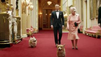 The Death Of The Queen's Last Corgi Ends An 80-Year-Old Bloodline