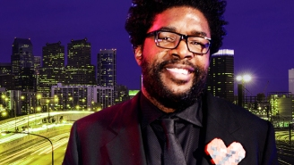 Questlove Tells Us Where To Eat In Philadelphia