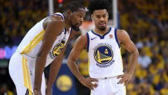 Quinn Cook's Rise To The NBA Is Chronicled In A New Mini-Documentary