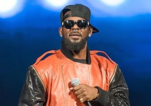 R. Kelly Pleads Not Guilty To 11 New Counts Of Sexual Abuse And Assault