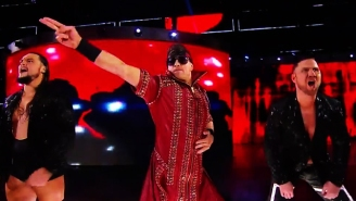 The Best And Worst Of WWE Raw 4/16/18: Shake It Off
