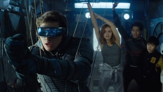 Here's Maybe The Most Subtle, Neatest 'Ready Player One' Reference You Probably Missed