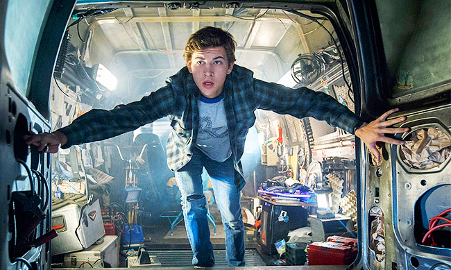 Weekend Box Office: Steven Spielberg Roars Back With His Best Opening In A Decade