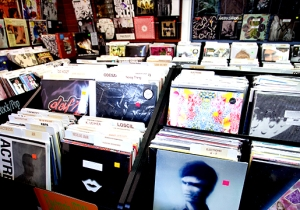 The 10 Best Offerings From Record Store Day 2018