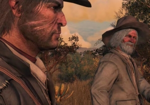 'Red Dead Redemption' Looks Fantastic In 4K On Xbox One X