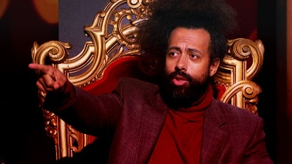 With 'Taskmaster,' Reggie Watts And Alex Horne Hope To Adapt The British Comedy Game Show