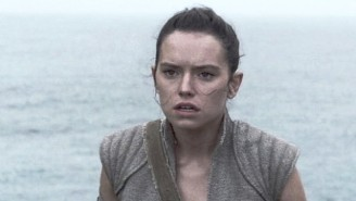 We Might Not Have Seen The Last Of One Classic 'Star Wars' Character In 'The Last Jedi'