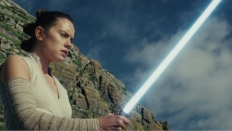 Alright, We're Telling You For The Last Time, Retconning Rey's Lineage In 'Star Wars IX' Is A Dumb Idea