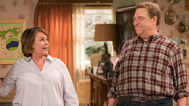 roseanne ratings highest rated show