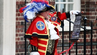 The Arrival Of The Royal Baby Was Met With Plenty Of Jokes On The Internet